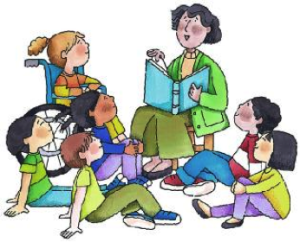 Early Learning Articles - Cortez Journal Columns | MECC