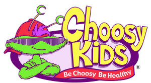 Visit ChoosyKids.com