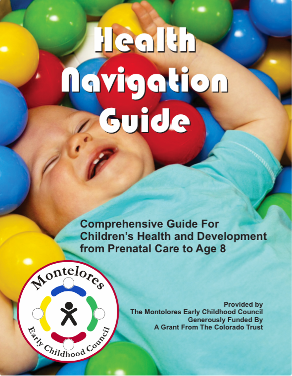 MECC Health Navigation Guide