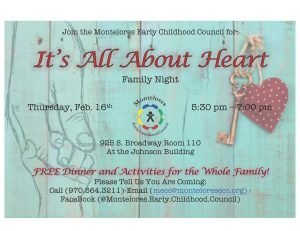 MECC Feb 2017 Fam Night Flyer