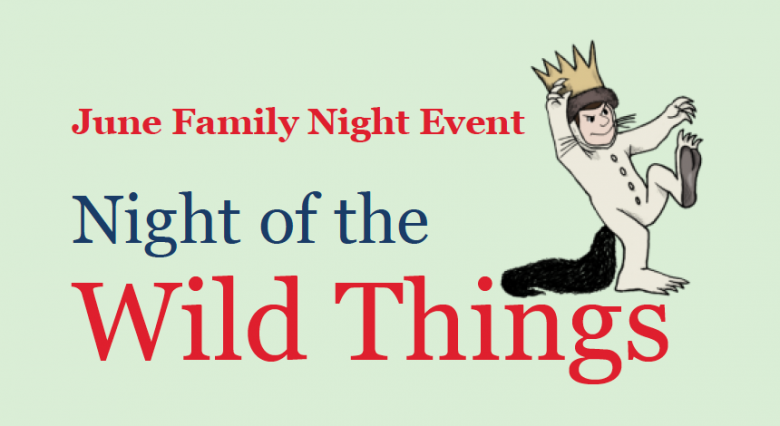 June 2017 Family Night