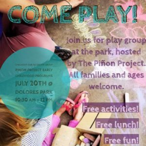 July 2017 Family Fun Day